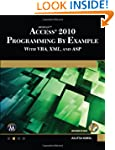 Microsoft Access 2010 Programming by...