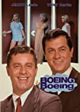 Cover art for  Boeing Boeing