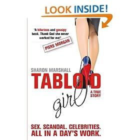 Tabloid Girl (The 'Dark' Carpathian Book 12)
