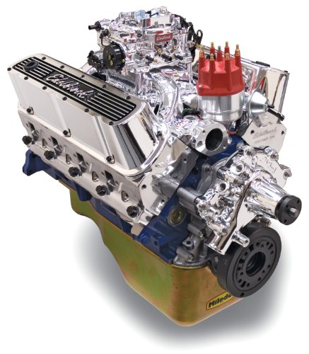 Edelbrock 45264 Crate Engine Performer RPM 9.9:1