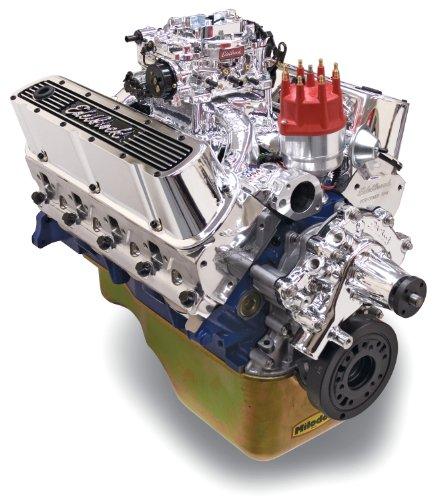 Edelbrock 45264 Crate Engine Performer RPM 9.9:1