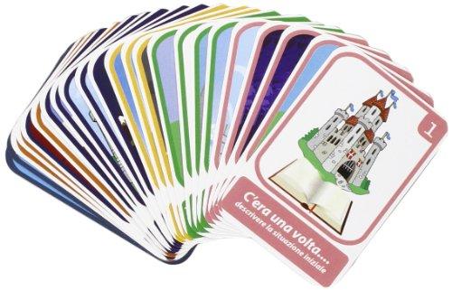 Risultati immagini per le carte di propp rodari