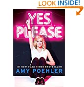 Amy Poehler (Author)  (523)  Buy new:  $28.99  $14.50  78 used & new from $13.02