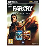 FAR CRY COLLECTION (PC DVD)