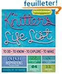 The Knitter's Life List: To Do, to Kn...