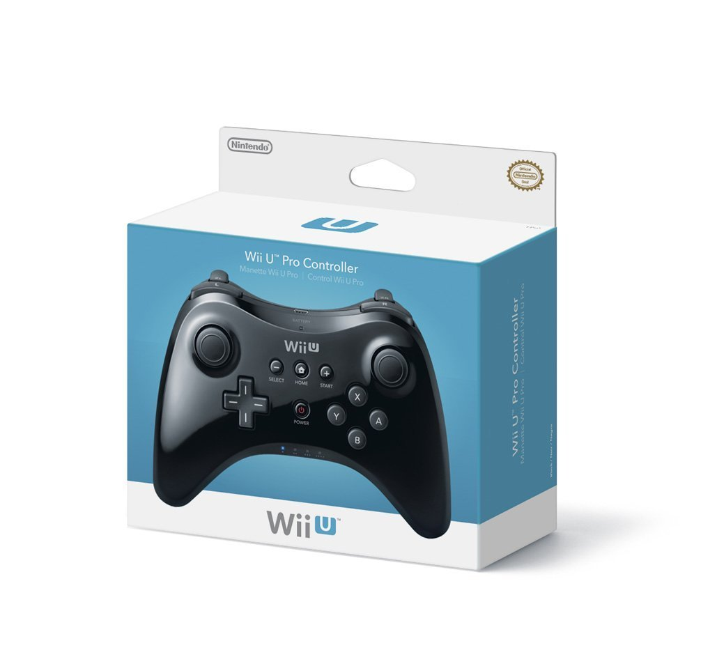 Best Wii U GamePad protection, Ethernet Adapters and other ...