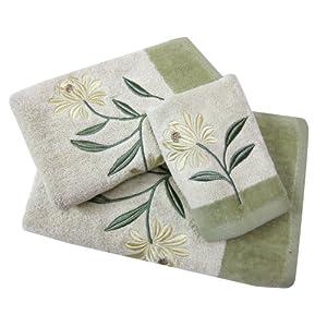 Croscill Penelope Bath Towel