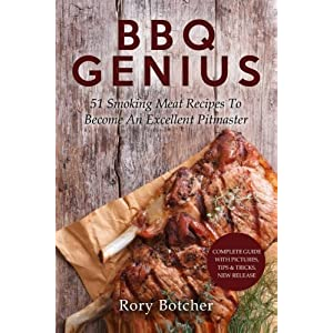BBQ Genius: 51 Smoking Me Livre en Ligne - Telecharger Ebook