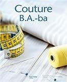echange, troc Clémentine Lubin - Couture B.A.-ba