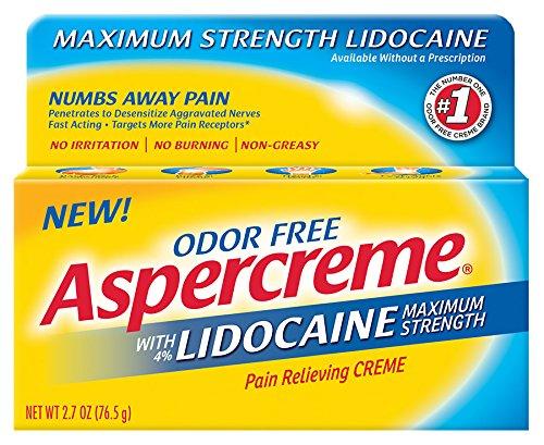 max lidocaine per kg