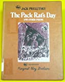 Pack Rats Day and Other Poems (0027750507) by Prelutsky, Jack