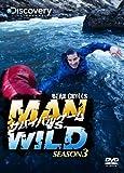 サバイバルゲーム MAN VS. WILD シーズン3 DVD-BOX