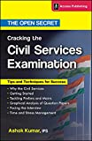 This book written by a serving IPS officer gives a first- hand account of the nature and process of the civil services examination. Questions like `Why the civil services', what is the civil services, how and when to start preparation, the urban-rura...