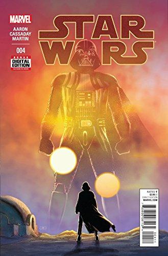 Star Wars #4 (Marvel 2015 Series) Cover A Regular John Cassaday Cover PDF