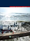 img - for Disaster Law and Policy (Aspen Select Series) by Daniel A. Farber (2015-08-31) book / textbook / text book