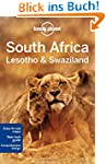 Lonely Planet South Africa, Lesotho...