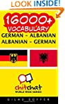 16000+ German - Albanian Albanian - G...