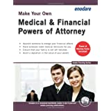 Make Your Own Medical & Financial Powers of Attorney (Estate Planning) ~ enodare
