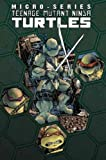 img - for Teenage Mutant Ninja Turtles: Micro Series Volume 1 book / textbook / text book