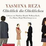 Ideen für Muttertag Geschenke H�rb�cher als Muttertagsgeschenk - Gl�cklich die Gl�cklichen: 4 CDs