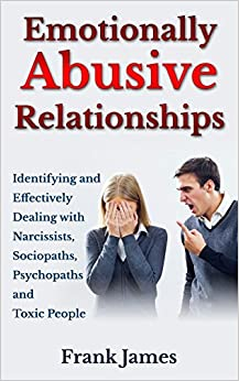 how to identify an abusive relationship