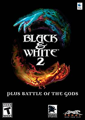 Black & White 2 [Online Game Code]