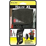 Nite Ize NPXL-03-22 Clip Pock-Its XL Handy Clip-On Tool and Gear Carrier