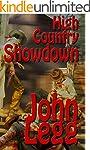 High Country Showdown (Arizona Territ...