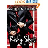 Risky Shot Bluegrass Series ebook