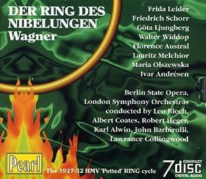 Das Ring Des Niebelungen