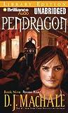 Raven Rise (Pendragon)