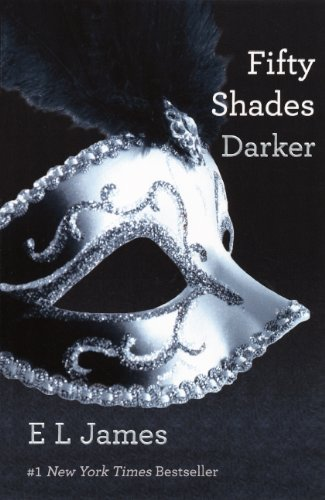 Fifty Shades Darker (Turtleback School & Library Binding Edition) (50 Shades Trilogy)