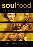 Soul Food - The Second Season (2000)