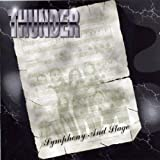 Symphony/Stage (W/1+ Live Tracks)by Thunder