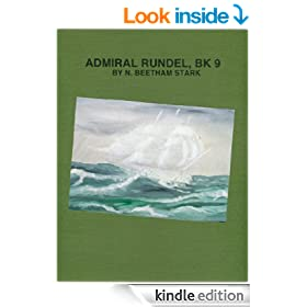 Admiral Rundel (The Rundel Series Book 9)