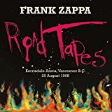 Road Tapes, Venue #1 [2 CD] by Frank Zappa (2014-08-03)