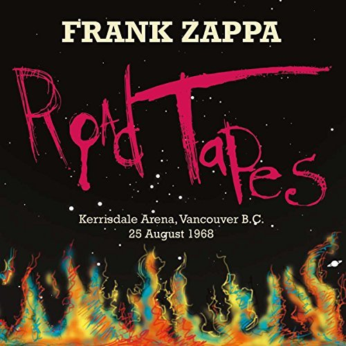 Road Tapes Venue #1 by Frank Zappa (2012-12-17)