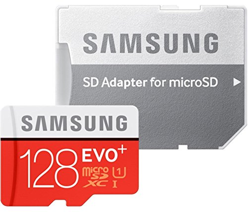 Samsung-128GB-EVO-Plus-UHS-i-Class-10-Micro-SDXC-Card-with-Adapter-up-to-80MBs-MB-MC128D