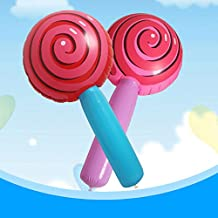 Generic Inflatable Lollipop For Kids Birthday Gift Wedding Decoration Party Supplies Child Toys Inflatable Toy...