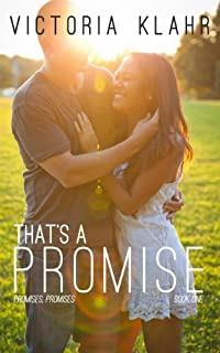 That's A Promise by Victoria Klahr ebook deal