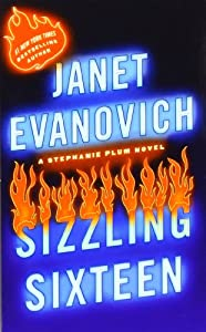 Sizzling Sixteen (Janet Evanovich) | New and Used Books