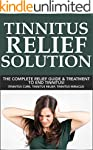 Tinnitus Relief Solution: Tinnitus Re...