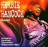 Rockit by Herbie Hancock