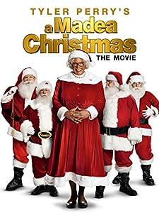 Tyler Perry's A Madea Christmas [HD]