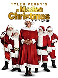 Tyler Perry\'s A Madea Christmas