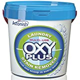 Astonish Multi Use Oxy Plus Laundry Stain Remover 1Kg - 37 Washes