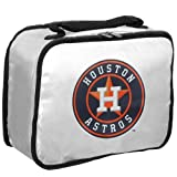 Houston Astros Pinstriped Insulated Lunch Bag Tote at Amazon.com