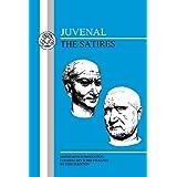 Juvenal: The Satires