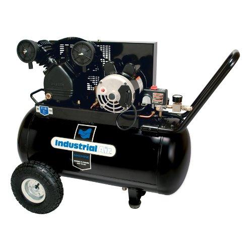 Industrial Air IP1682066 20-Gallon Belt Driven Air Compressor