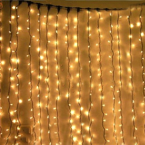 Outdoor Curtain String Lights : Triyae.com = Fairy Lights Outdoor Amazon ~ Various design inspiration for backyard